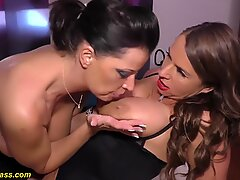 extreme groupsex party with sexy susi and dacada